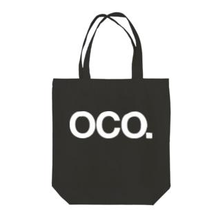 OCO_02 トートバッグ