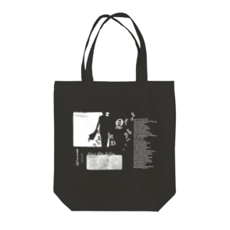 QED_BK&W Tote bags