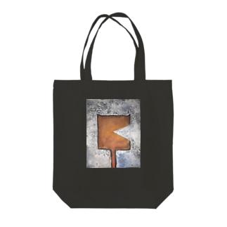 i-boy シリーズ Tote bags