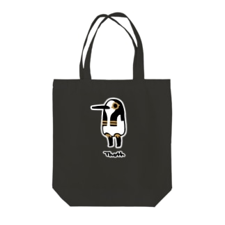 とーとつにエジプト神 トート Tote bags