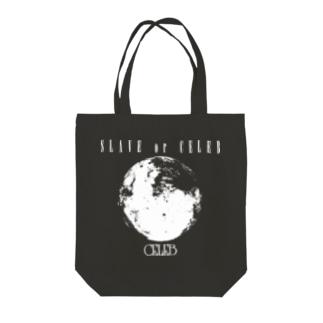 90年代V系インスパイアグッズ・・・SLAVE or CELEB・・・† Tote bags
