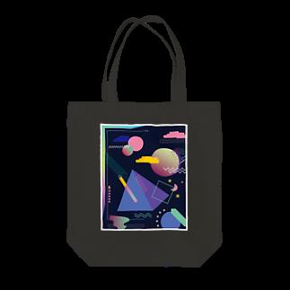 / のzawazawa Tote bags