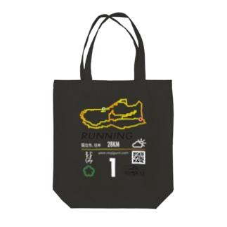 ズームペガサスRUNNING Tote Bag