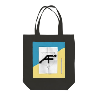 """NEW """"AF""""公式グッズ Tote bags"""