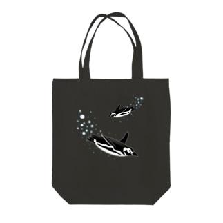 ペンギン トートバック Tote Bag