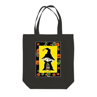 トートバッグ ハロウィンA Tote Bag