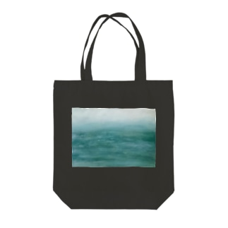 see the light Tote bags