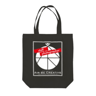 ABC[staff photograher] Tote bags