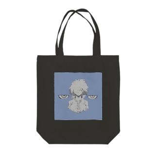 look Tote bags