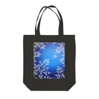 根津の森 Tote bags