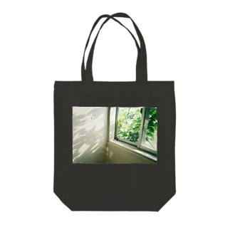 光 Tote bags