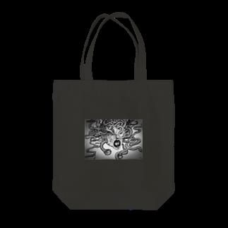 Metamorphoses~Strange&Bizzare~の苛苛 Tote bags