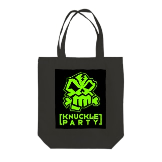 KNUCKLEPARTY Tote bags