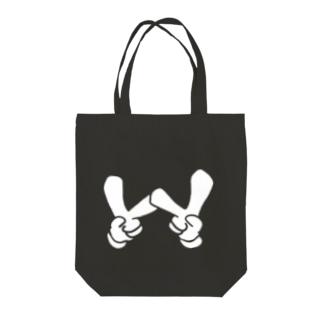 CHEMINS(シュマンスス) Tote bags