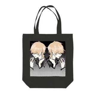 2018年のXYZcocktail( トートバッグ ) Tote bags