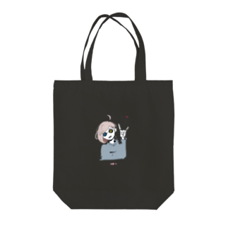 mtr worksのparity Tote bags