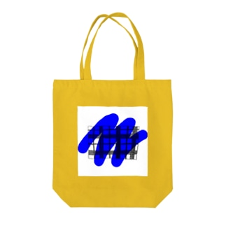 check&marker! Tote bags