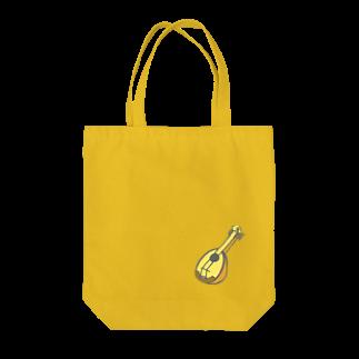琴花のマンドリン Tote bags