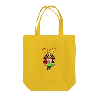 神祇ヌイコさん Tote bags