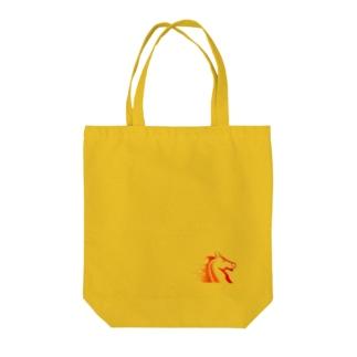 馬6 Tote bags