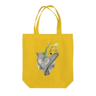 Intimité(アンチミテ) Tote bags
