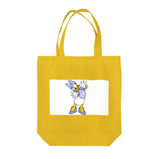 chanmi-のディジー Tote bags