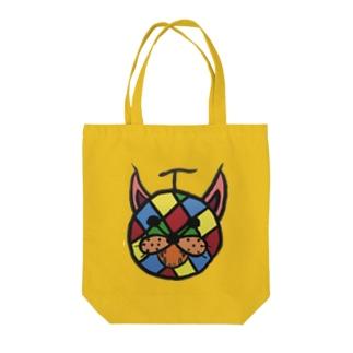 ねこメロンくん Tote Bag