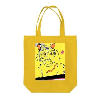 totototora Tote bags