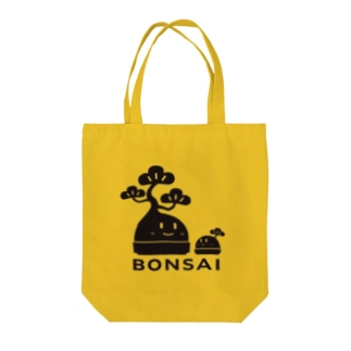 盆栽 Tote bags