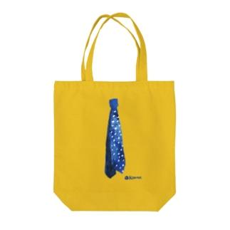 ネクタイ Tote bags
