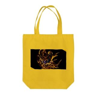 癒えろー☆MARBLE Tote bags