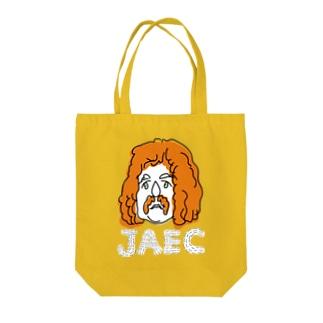 妄想海外ドラマ BARのジェイス Tote bags