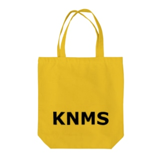 KNMS - tote Tote bags