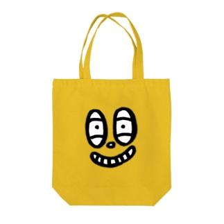 にししし Tote Bag