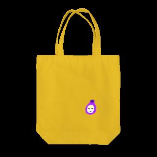 ニッチすぎて、誰も買わない店のおナス透過ver Tote bags