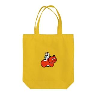 なかよし Tote bags