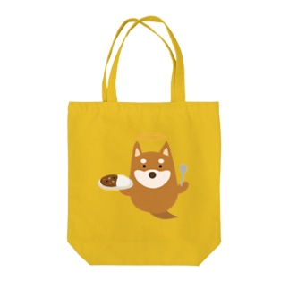 しばけ Tote bags