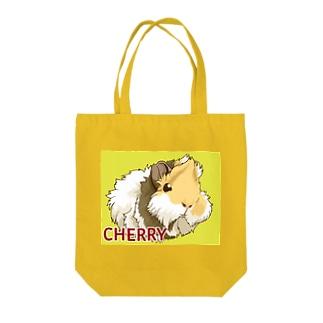 CHERRYちゃん トートバッグ