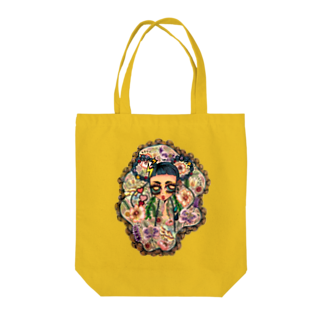 ユウカのspecial Tote bags
