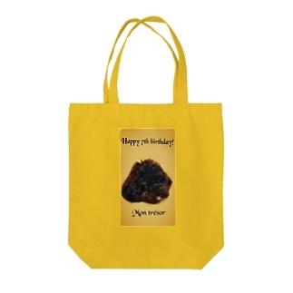 紋吉 Tote bags