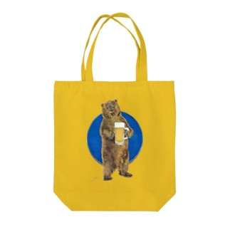 ビア にベア for MEN  Tote bags