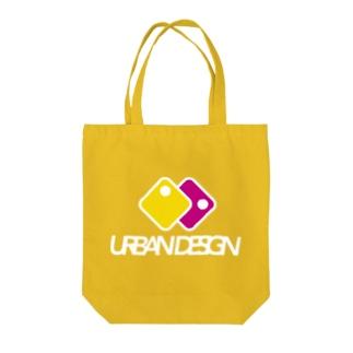アーバンデザイン Tote bags