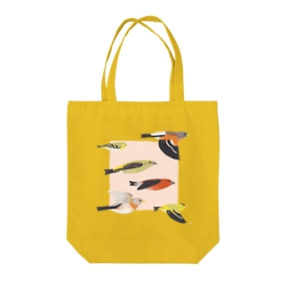 FLYING ATORI Tote bags