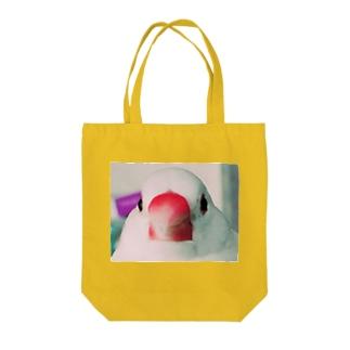 だんご大明神 Tote bags