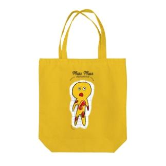 火星 「マース・マーズ」 Tote bags