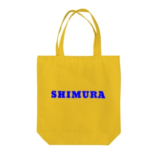 SHIMURA Tote bags