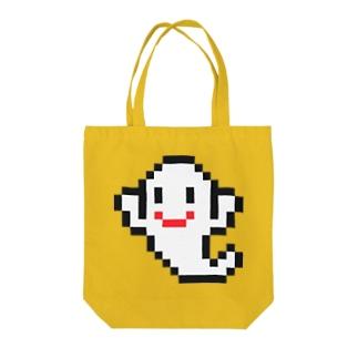 ささけんアイコン Tote bags