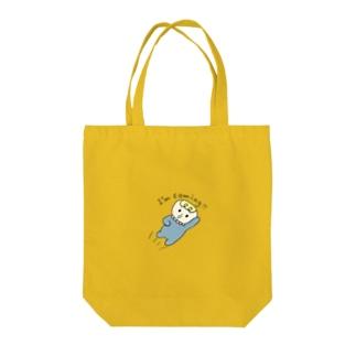 BeBe ~飛んでいく ~ Tote bags