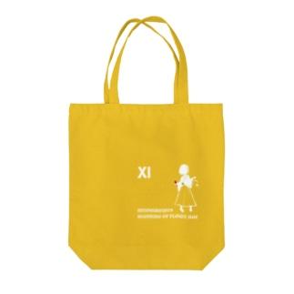 ひとひら2019バッグ Tote bags