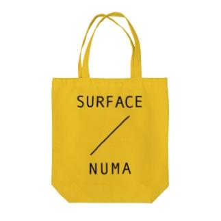 SURFACE TOTE(NUMA) トートバッグ